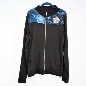 Supernatural Join the Hunt Activewear Track Jacket